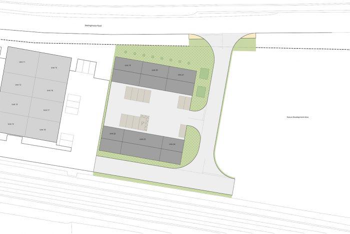 Riverside Enterprise Park - Phase 3