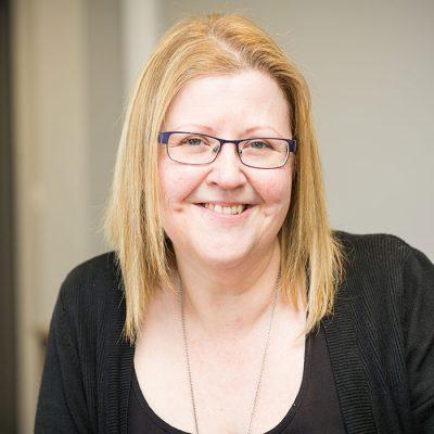 Ann Morley
