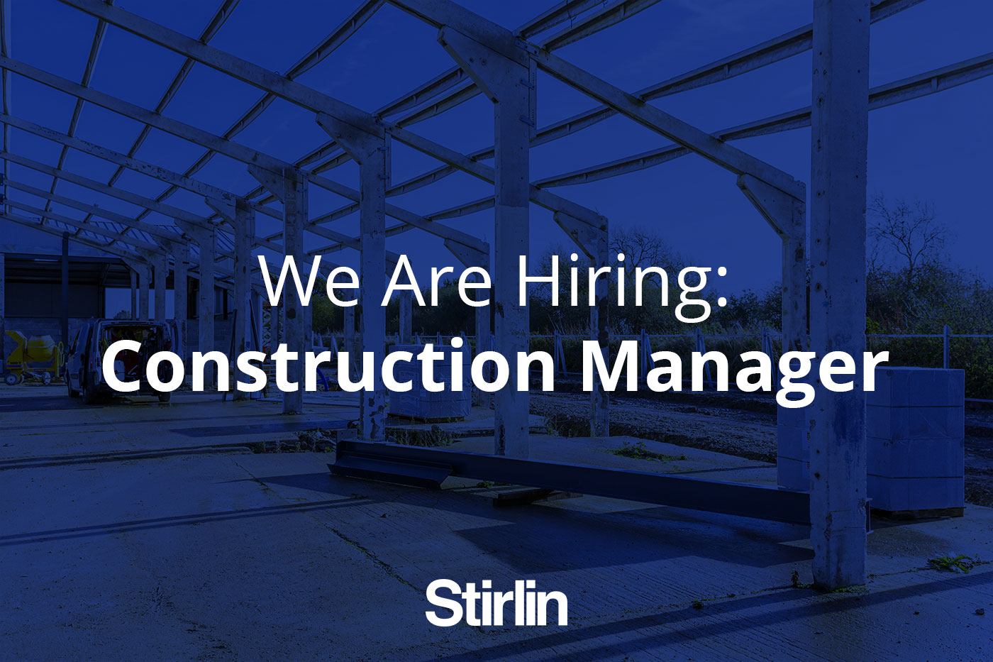 Construction Manager for Malaysia | Find all the Relevant ...