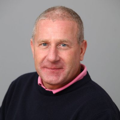 Stuart Dandridge
