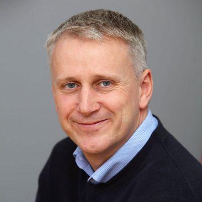Tony Lawton