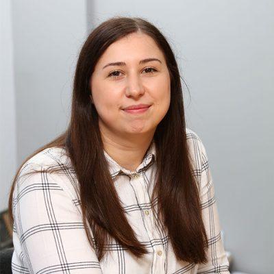 Danielle Constanti